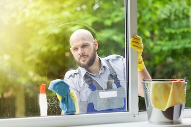 Shine On Window Cleaning Pleasant Grove UT Flexible